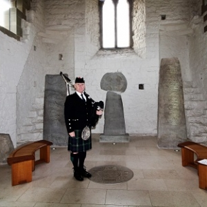 Funeral Bagpiping Llantwit-Major