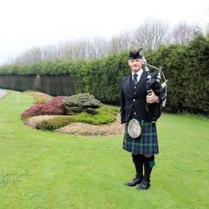 Funeral, Bagpipes, Port-Talbot,