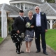 Wedding-Recepiton, Bagpipes, St-Fagans,