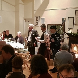 Burns-Supper, ValeofGlamorgan,