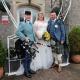 Trefloyn-Tenby, Wedding-Bagpipes,