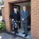 Funeral-Bagpiping, Trelewis-Glyntaf,