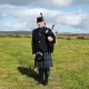 Funeral-Bagpiping, Pembs-Natural-Burial-Ground,